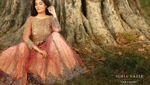 Sobia Nazir Bridal Dresses Collection 2021