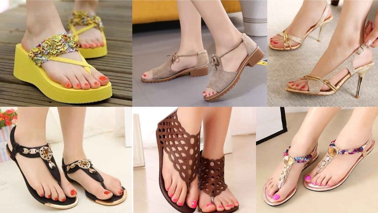 New Eid Shoes Collection 2020 With