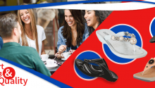 aerosoft shoes eid collection 2020