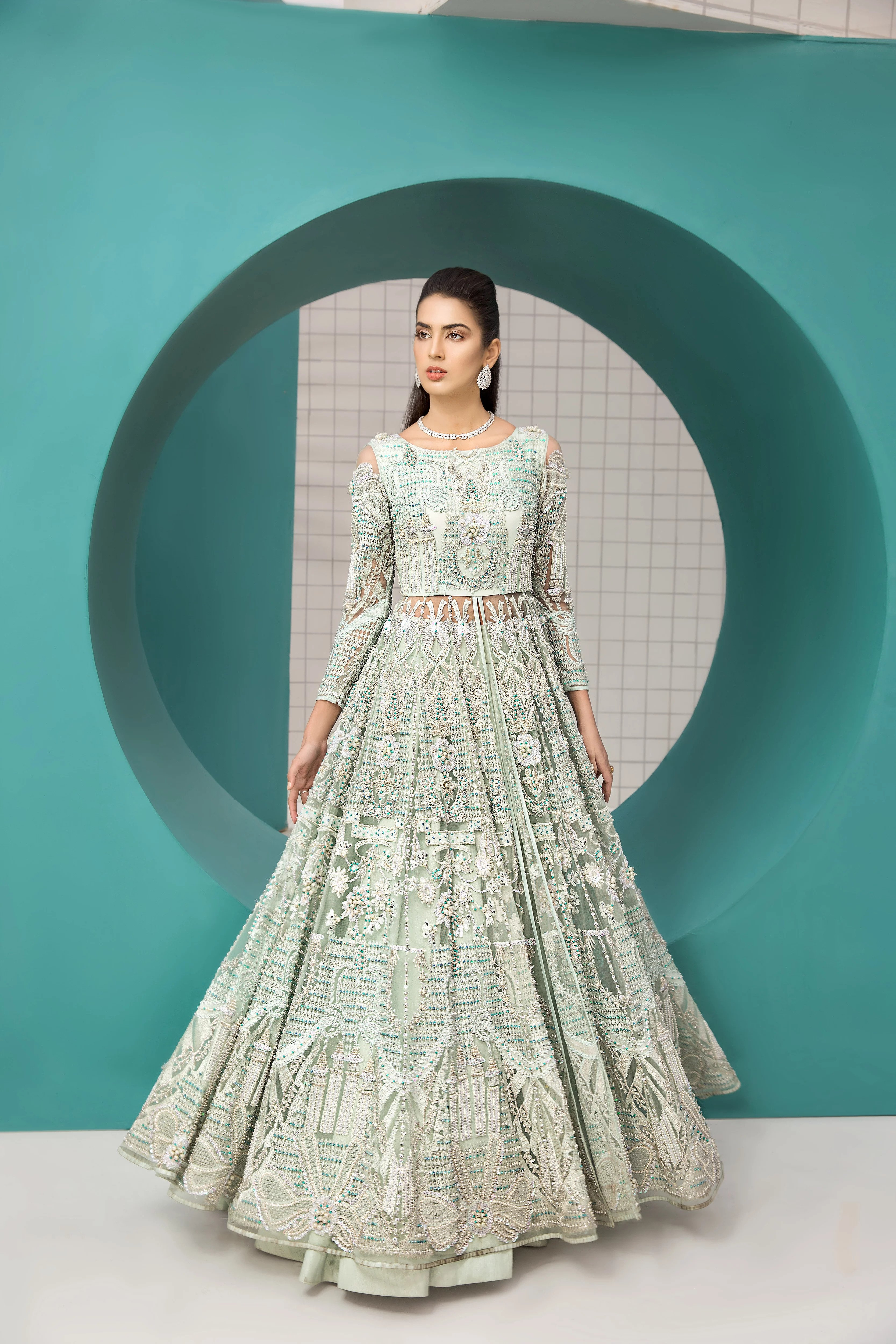 Latest Erum Khan Bridal Dresses Collection 2020 With Prices,Where To Sell Wedding Dress Locally