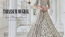 Tabassum Mughal Bridal Dresses Collection 2021