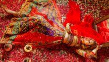 Zahra Ahmad Bridal Dresses Collection 2021