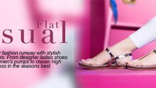 Metro Shoes Eid Collection 2020
