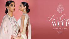 Elan Bridal Dresses Collection 2021