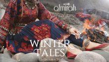 almirah winter collection