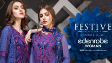 Edenrobe Eid collection 2020