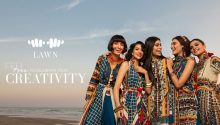 Khaadi Lawn Collection 2021