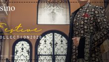 Bissino Eid collection 2020