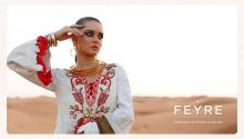Ethnic By Outfitters Lawn Collection