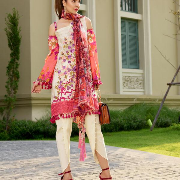 Five Star Classic Lawn 2011 Eid-Ramadan Collection ... |Five Star Lawn Eid Collection
