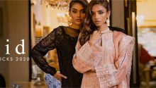 Hsy Eid Collection 2020