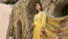 Jahanara Eid collection 2020