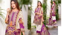 Sahriq Textile Eid collection 2020