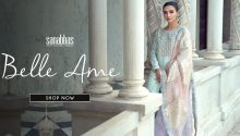 Sana Abbas Eid Collection 2020