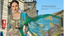 Tabassum Mughal Eid collection 2020