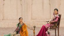 Zara Shahjahan Eid Collection 2020