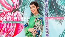 beech Tree Eid collection 2020