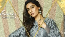 Crescent Eid collection 2021