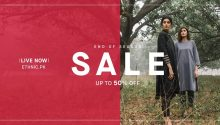 Ethnic By Outfitters Sale 2020
