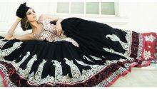 Nadia hussain eid collection 2020