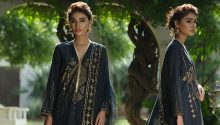 Nida Azwer Eid collection 2020