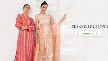 Sania Maskatiya Eid collection 2021