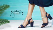 Insignia Eid shoes collection 2020