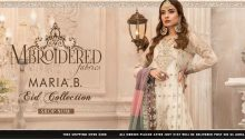 Maria B Eid Collection 2021
