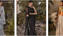 Asim Jofa Bridal Dresses Collection 2021