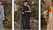 Asim Jofa Bridal Dresses Collection 2021