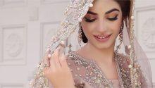 Erum Khan Bridal Dresses Collection 2021