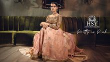 Hsy bridal dresses collection 2021