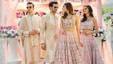 Nomi Ansari Bridal Dresses Collection 2021