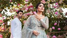 Saira Rizwan Bridal Dresses Collection 2021