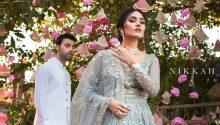 Saira Rizwan Bridal Dresses Collection 2021