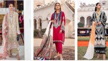 Sana Safinaz Eid Collection 2021